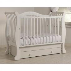 Детская кроватка Гандылян Габриэлла (маятник универсальный)