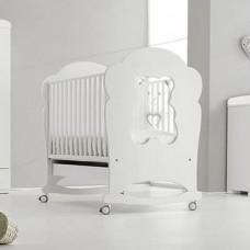 Кроватка Erbesi Tiffany