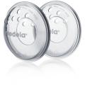 Защитные вентилируемые накладки Medela