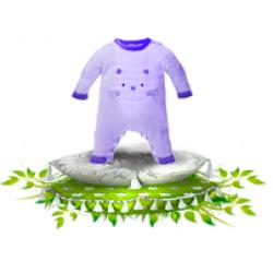 Одежда для детей от 0 до 3 лет