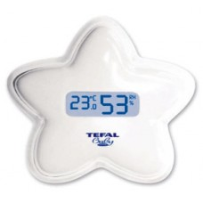 Tefal - Комнатный термометр-гигрометр