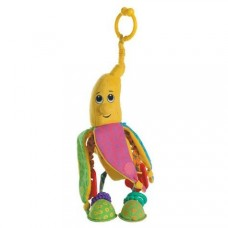"""Tiny Love (245)Развивающая игрушка Бананчик Анна, серия """"Друзья фрукты"""""""