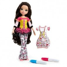 Кукла Moxie Модница, Лекса (с маркером) 397793