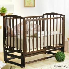 Детская кроватка Можга (Красная Звезда) Кристина С-619