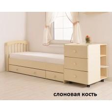 Кровать-трансформер Тереза-маятник (Гандылян)