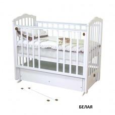 Детская кроватка Можга Элина С-669