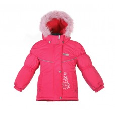 Куртка для девочки MARY  K10232-186