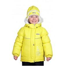 Куртка для девочки MARY  K10232-104
