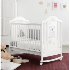 Детская кровать-качалка Pali Baby Baby (Пали Бэби Бэби)