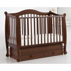 Детская кроватка Гандылян Моника (маятник)