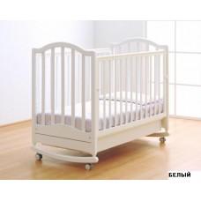 Детская кроватка Гандылян Лейла (качалка)