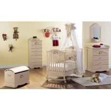 Детская комната Erbesi Meraviglia
