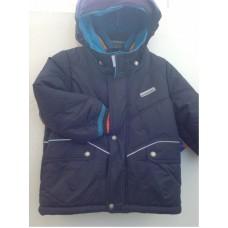 Куртка для мальчика QUILL K10236-812