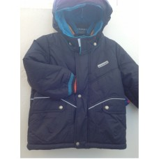 Куртка для мальчика ALAN  K10237-229