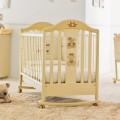 Детская кроватка Pali Etoile