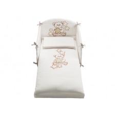 Комплект в кроватку Pali Meggie