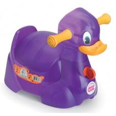 Горшочек OK Baby Quack