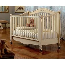 Кроватка Pali Rigoletto ivory