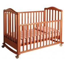 Кроватка Papaloni Винни