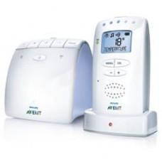 Радионяня Philips Avent SCD 520 DECT