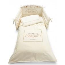 Комплект в кроватку Pali Prestige3 предмета