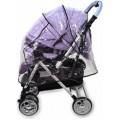 Дождевик  для прогулочной коляски Capella/Jetem