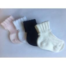 Носочки для новорожденного Sottocoperto