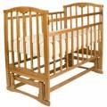 Детская кроватка Агат Золушка-5