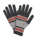 Перчатки вязаные Jacote