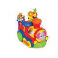 Развивающая игрушка Kiddieland Цирковой поезд KID037978