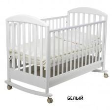 Детская кроватка Papaloni Джовани