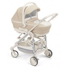 Детская коляска 3 в 1 Cam Minu Teddy