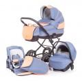 Детская коляска Anex Classic 3 в 1