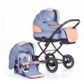 Детская коляска Anex Classic 2 в 1