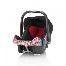 Детское автокресло Romer Baby-Safe plus SHR II