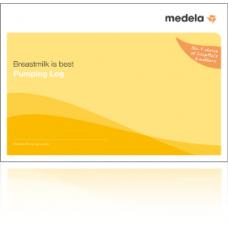 Журнал сцеживания Medela