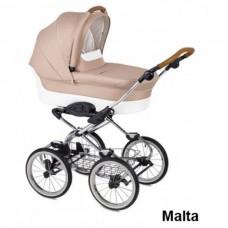Детская коляска-люлька Navington Caravel 14