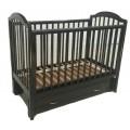 Детская кроватка Baby Luce Слава 1 (универсальный маятник)