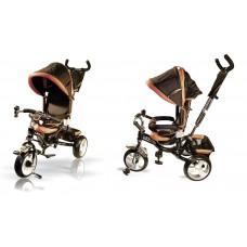 Детский трехколесный велосипед VipLex 903-3D
